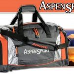 AspenSport Sac de sport 55 l de la marque Aspensport image 1 produit