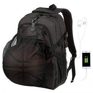 sac de sport basket ball TOP 11 image 0 produit