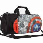 sac de sport basket ball TOP 8 image 1 produit