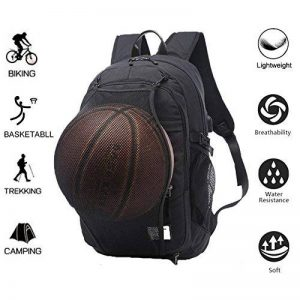 sac de sport basket ball TOP 9 image 0 produit