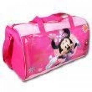 sac de sport minnie TOP 0 image 0 produit