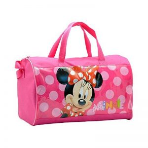 sac de sport minnie TOP 2 image 0 produit