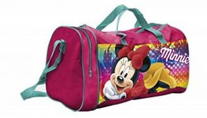 sac de sport minnie TOP 9 image 0 produit