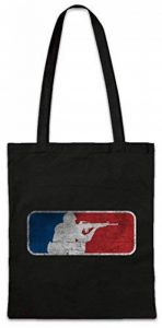 The Mermaid Conviction Esports Shooter Sac de Courses de la marque The Mermaid Conviction image 0 produit