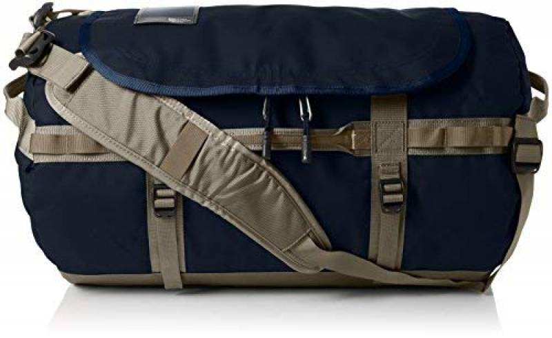 66bf34518e Notre sélection de sac de sport duffel : Note Amazon. THE NORTH FACE Base  Camp Duffel Sacs de Sport Grand Format ...