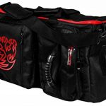 TT Esports Gaming Mission Battle Dragon Sac à Dos Noir/Rouge de la marque Tt eSports by Thermaltake image 3 produit