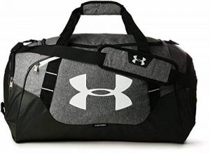 Under Armour Undeniable Sac de Sport Mixte de la marque Under Armour image 0 produit