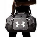 Under Armour Undeniable Sac de Sport Mixte de la marque Under Armour image 4 produit